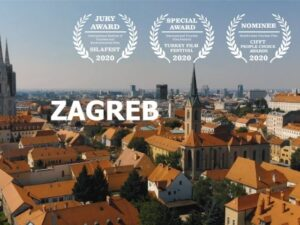 VIDEO Zagreb Loves You Nagrade