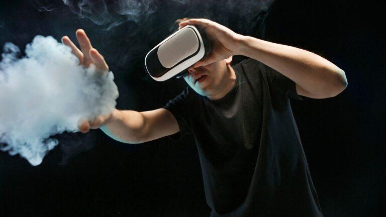 Video Trendovi 2021. godine - Virtualna realnost
